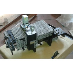 PUNZONATRICE MX 50 - 70 - 90