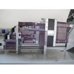 PUNZONATRICE REAL 55 - 65TT - 55TT - 50W