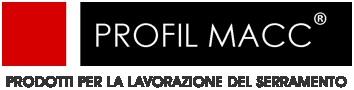 Profil Macc Serramento