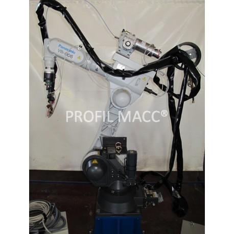 ROBOT DI SALDATURA PANASONIC MOD. VR-006