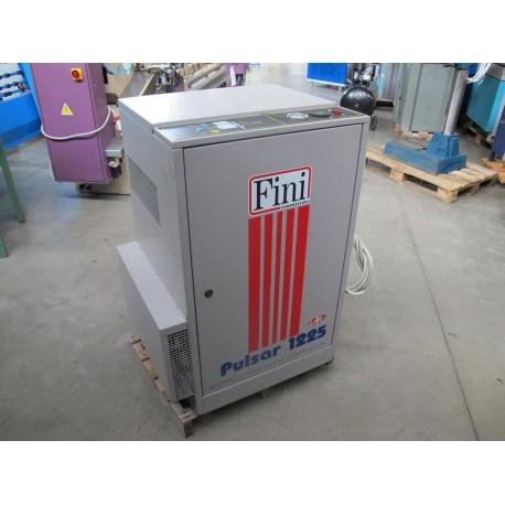 COMPRESSORE SILENZIATO HP10 FINI ART. PULSAR 1225
