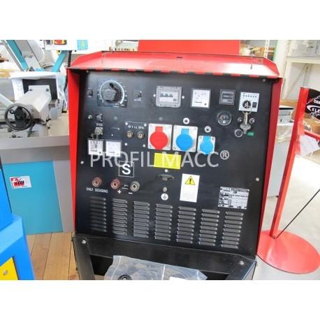 MOTOSALDATRICE MOSA TS600 PSX-BC