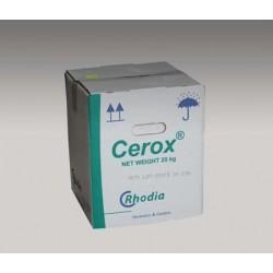 """OSSIDO DI CERIO """"CEROX 1670"""""""